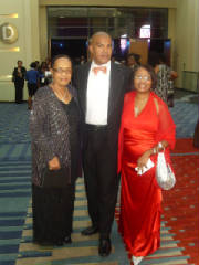 2010 CONGRESSIONAL BLACK CAUCUS AWARDS DINNER